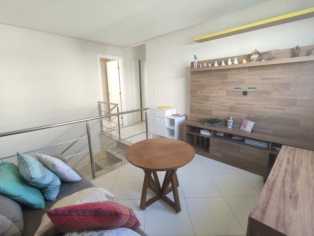 Casa 100% mobiliada 3/4 em Buraquinho - Foto 11