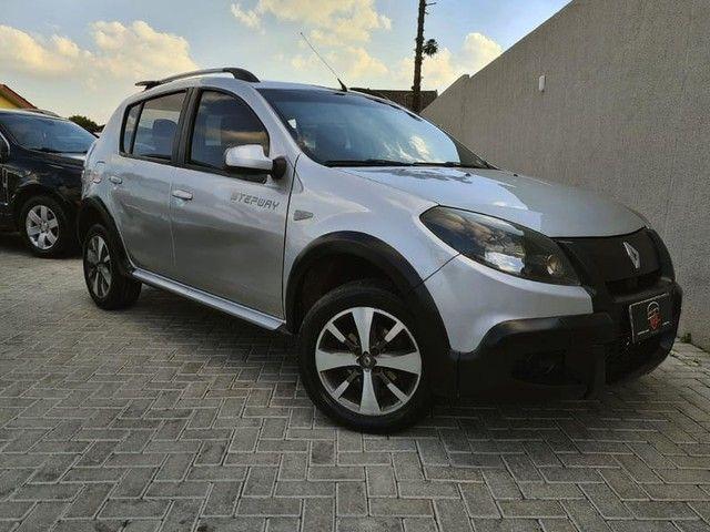 Renault SANDERO STEPWAY - Foto 2