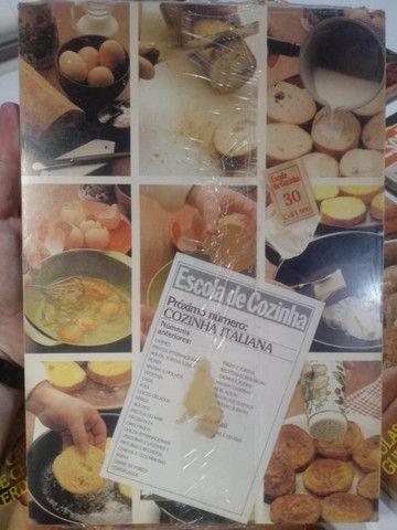 Escola de Cozinha - Abril - Foto 4