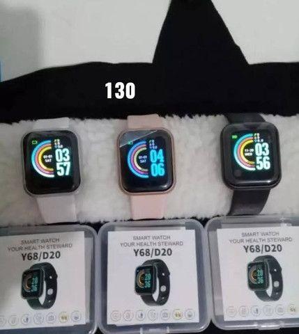 Relógios digitais  - Foto 3
