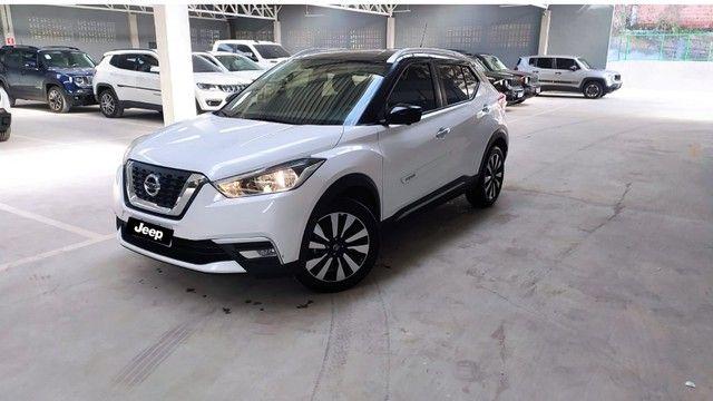 Nissan Kicks SL 1.6 CVT 2019 Jeferson * - Foto 2