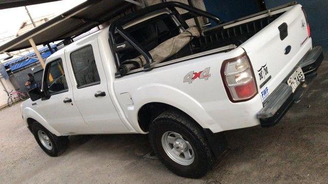 Ranger 2011 Diesel 4x4 3.0 Turbo
