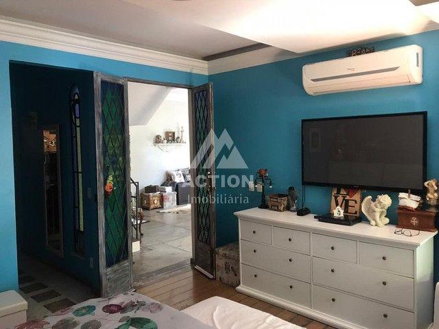 Casa de condomínio à venda com 3 dormitórios em Barra da tijuca, Rio de janeiro cod:AC0872 - Foto 17
