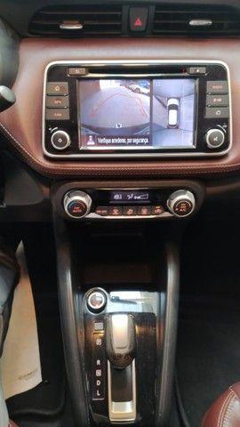 Nissan Kicks SL 1.6 CVT 2019 Jeferson * - Foto 13