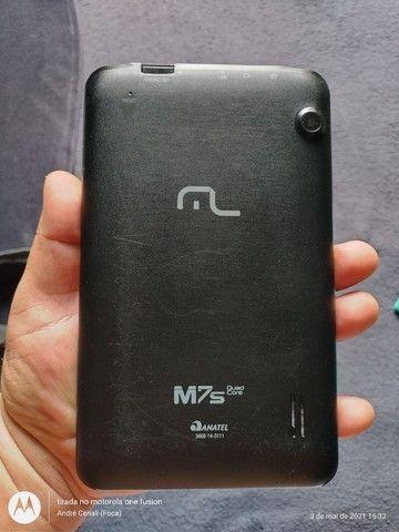 Tablet troco por telefone - Foto 2