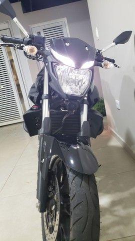 Moto Yamaha MT 03 ABS - 2019 - Foto 2
