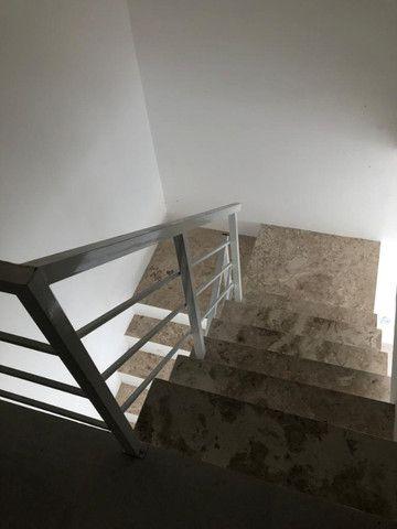 Casa duplex nova pronta para morar bairro Indianópolis 2 quartos - Foto 11
