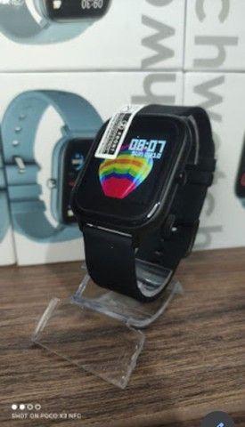 P8 Smartwatch - Melhor custo benefício - Foto 4