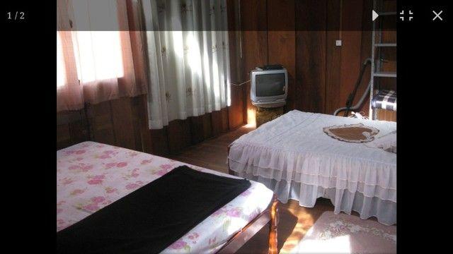 Hospedagem (Casa) familiar perto Beto Carrero World e Praia - Foto 15