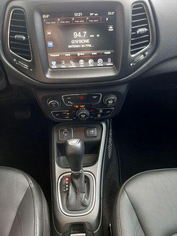 Jeep Compass Longitude 2018 - Foto 5