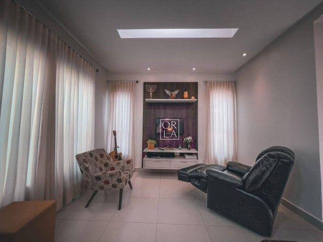 Goiânia - Casa de Condomínio - Jardins Madri - Foto 15