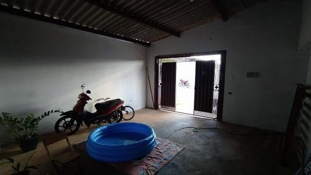 Casa Térrea com Salão Comercial - Foto 19