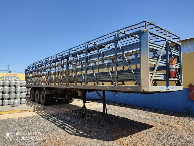 Carreta gaiola de gás 1100 p13