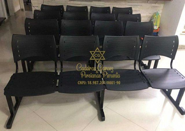 Cadeiras Garcez a ÚNICA com 20 anos de garantia. Peça já a sua!!!! - Foto 3