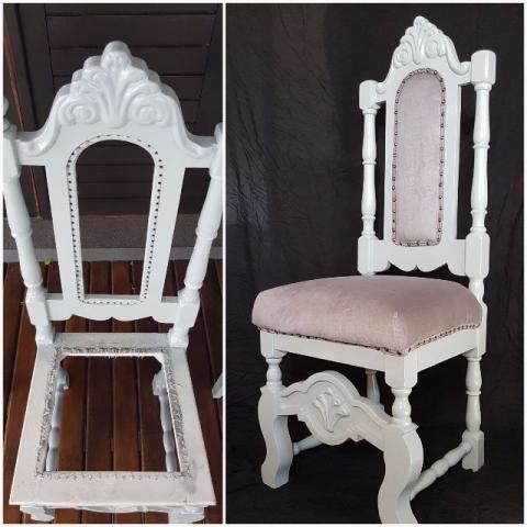 Reformas de sofas, cadeiras e Poltronas