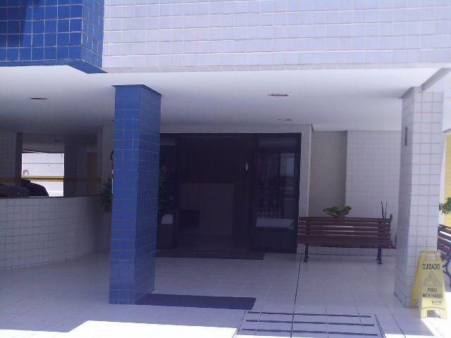 Cobertura duplex nascente reformada e mobiliada - Foto 4