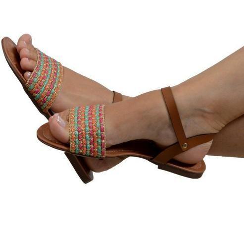 59016a1dd Kit 10 Sandálias Femininas Top (Atacado Revenda) Direto da Fábrica - Foto 3