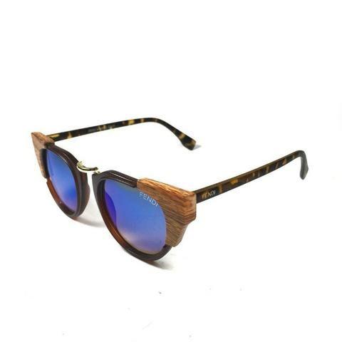 Óculos de sol Fendi - Bijouterias, relógios e acessórios - Centro ... 37b8700e37