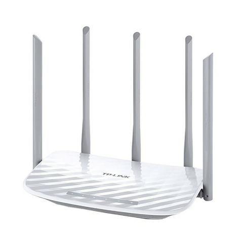 Roteador Wireless Dual Band AC1350 Archer C60 TP-Link 5 antenas - Foto 3