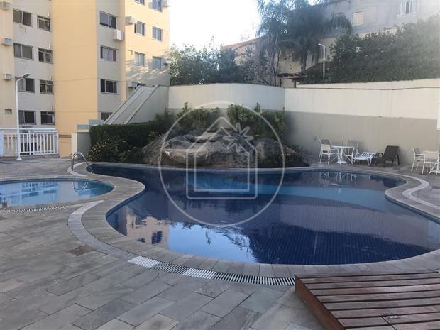 Apartamento à venda com 3 dormitórios em Piedade, Rio de janeiro cod:834012