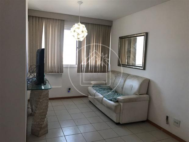 Apartamento à venda com 3 dormitórios em Piedade, Rio de janeiro cod:834012 - Foto 4