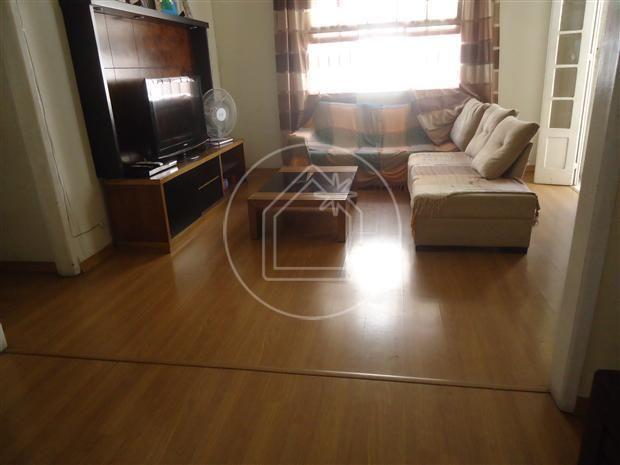 Casa à venda com 4 dormitórios em Meier, Rio de janeiro cod:793988