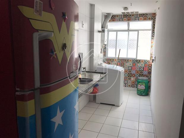 Apartamento à venda com 3 dormitórios em Piedade, Rio de janeiro cod:834012 - Foto 8