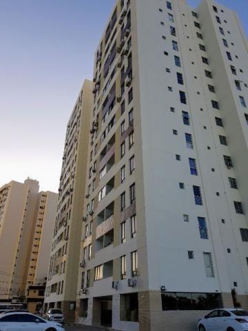 Apartamento 3/4 no Imbuí