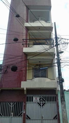 Apartamento com 2 dorms, Nossa Senhora da Conceicao, Itabuna - R$ 160.000,00, 100m? -...