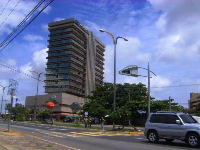 Sala Comercial no Planta Tower