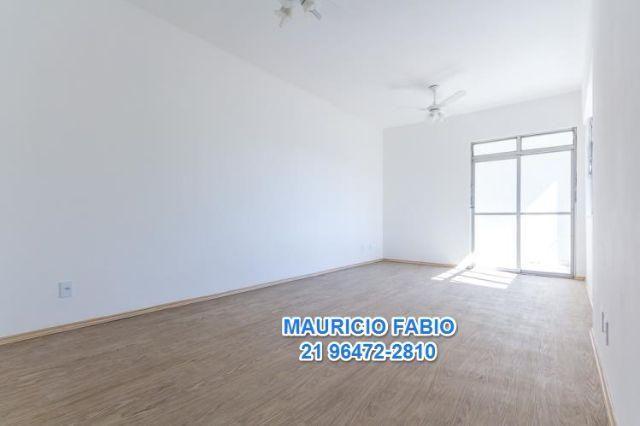 Apartamento com 86M² - 2 quartos e 1 suite - Ramos/RJ