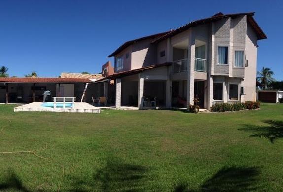 Casa 4/4 Barra de São Nova