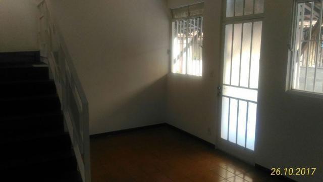 Casa 3 quartos no Itapoã à venda - cod: 217895
