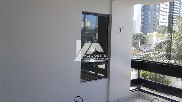 Apartamento 2/4 Ed. Suzane - Lagoa Nova / Natal / RN