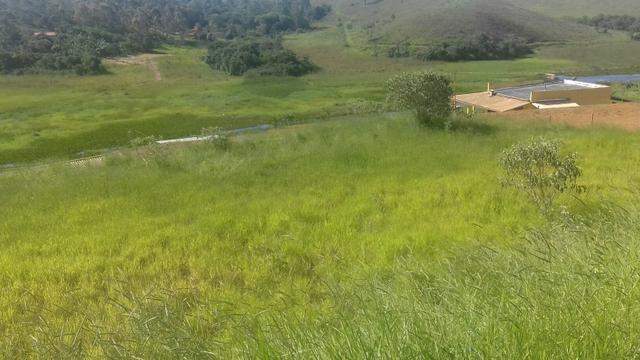 Terreno para granja condomínio enseada na represa joao penido - Foto 5