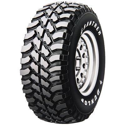 Pneu Dunlop Grantrek MT1 31x10,5 R15 Mud