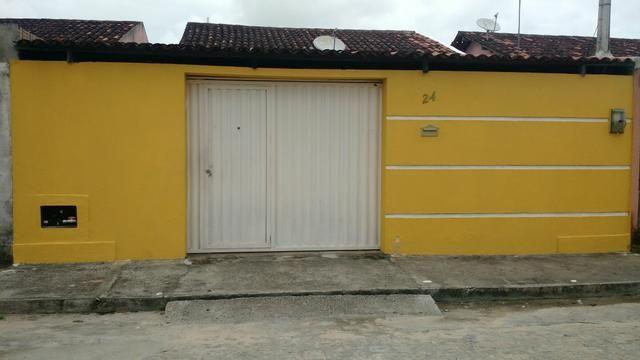 Vendo Casa no Benedito Bentes