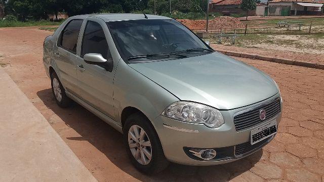 Fiat Siena ELX 2008/2009 (Super conservado)