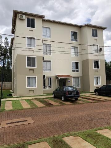 Vendo Apartamento Residencial Rossi