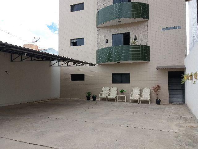 Apartamento 02 quartos (1 suite) Nova caruaru
