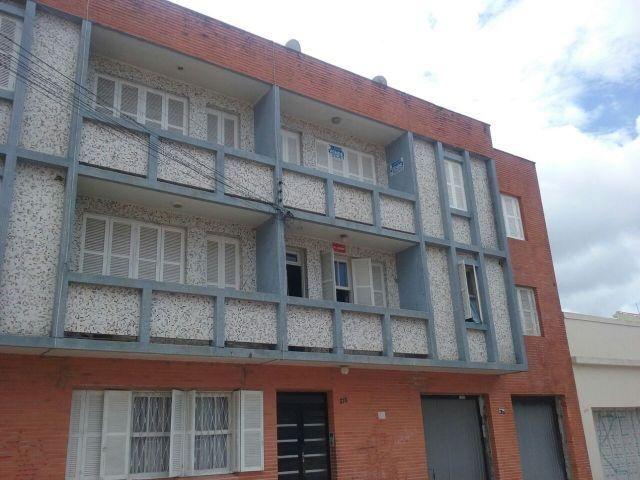 Ótimo apartamento situado à Rua General telles 318