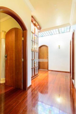 Casa com 6 dormitórios à venda, 300 m² por R$ 790.000 - Jardim Presidente - Londrina/PR - Foto 14