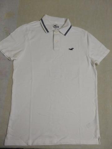 a327ed0d97 Camisas Polo Hollister - Produto Original Importado Dos USA - Roupas ...