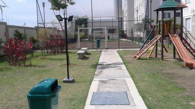 Apartamento com 2 dormitórios à venda, 49 m² por r$ 173.000 - vila tesouro - são josé dos  - Foto 11