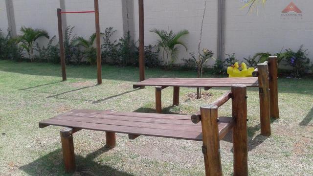 Apartamento com 2 dormitórios à venda, 49 m² por r$ 173.000 - vila tesouro - são josé dos  - Foto 13