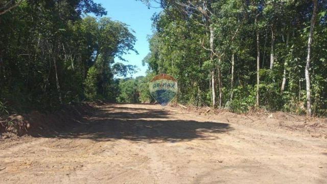 Terreno à venda, 300 m² por R$ 60.000 Trancoso - Porto Seguro/BA - Foto 7
