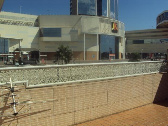 QNM 34 - Frente ao Shopping JK