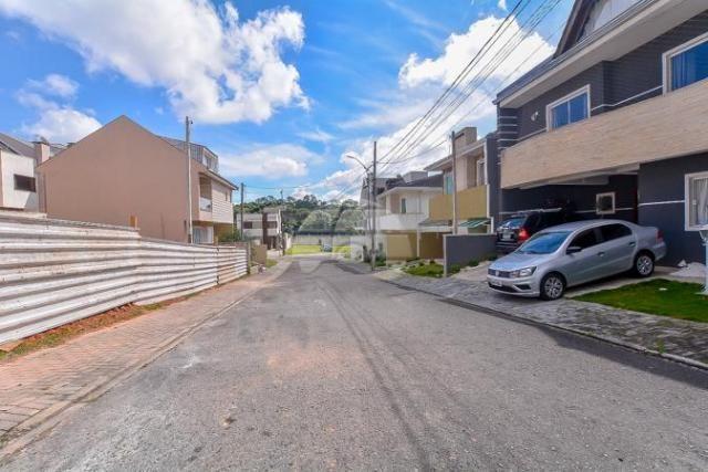 Loteamento/condomínio à venda em Barreirinha, Curitiba cod:142089 - Foto 17
