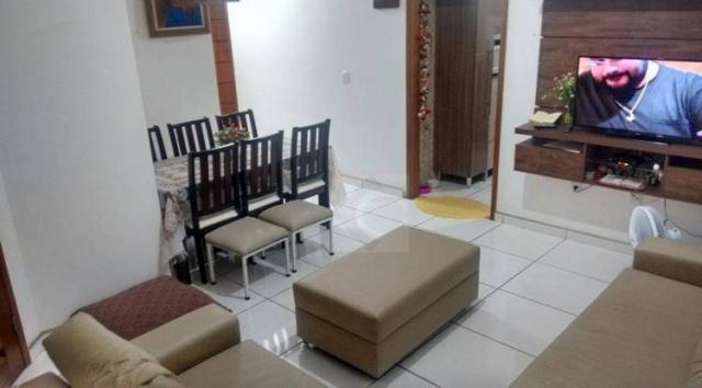 Casa residencial à venda, Jardim Umuarama, Indaiatuba - CA1161. - Foto 3