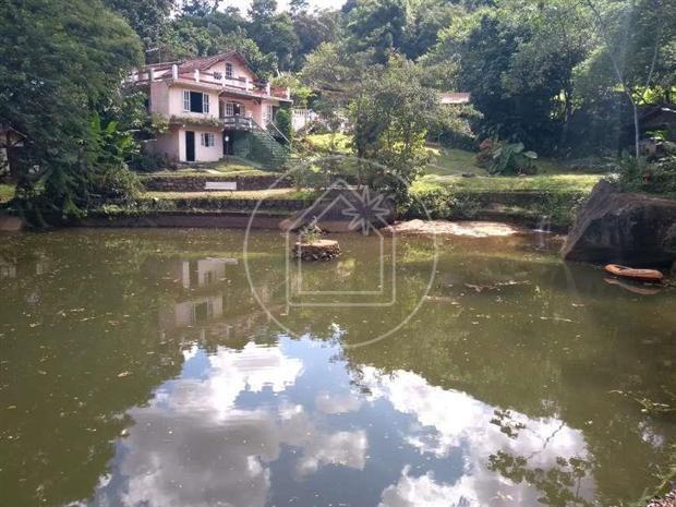 Sítio à venda em Centro, Guapimirim cod:843925 - Foto 5